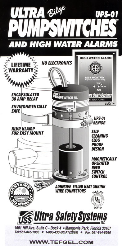 bilge pump wiring diagram  | 736 x 813
